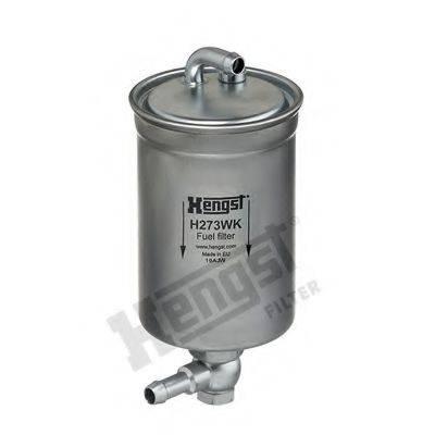 HENGST FILTER H273WK Топливный фильтр