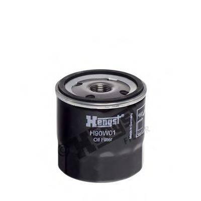 HENGST FILTER H90W01 Масляный фильтр