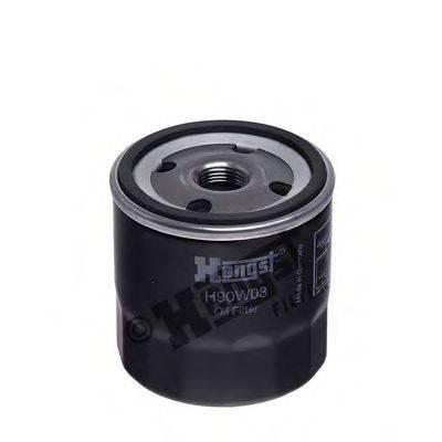 HENGST FILTER H90W03 Масляный фильтр