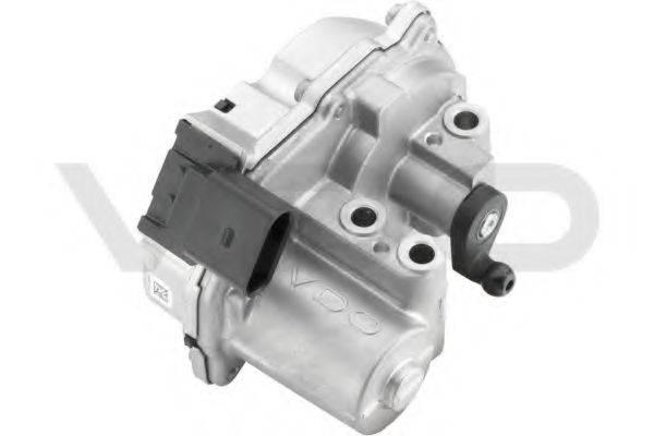 VDO A2C59513862 Регулировочный элемент, перенаправляющая заслонка (впускной)