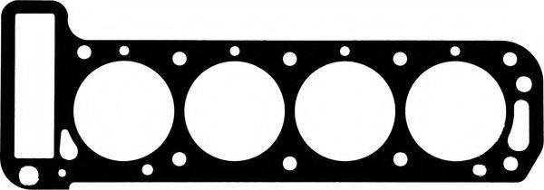 GLASER H0396700 Прокладка, головка цилиндра