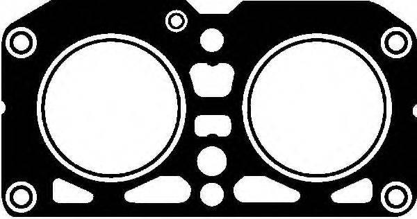 GLASER H0677700 Прокладка, головка цилиндра
