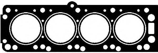 GLASER H0793800 Прокладка, головка цилиндра