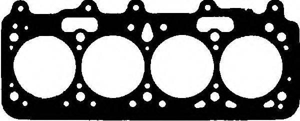 GLASER H0059200 Прокладка, головка цилиндра
