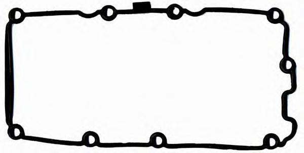 GLASER X8310501 Прокладка, крышка головки цилиндра