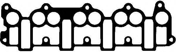 GLASER X8746601 Прокладка, впускной коллектор