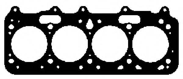 GLASER H0800600 Прокладка, головка цилиндра