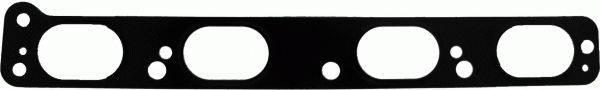 GLASER X8909401 Прокладка, корпус впускного коллектора
