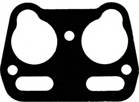 GLASER X5548001 Прокладка, впускной коллектор
