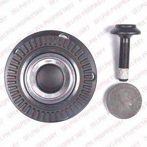 DELPHI BK1434 Комплект подшипника ступицы колеса