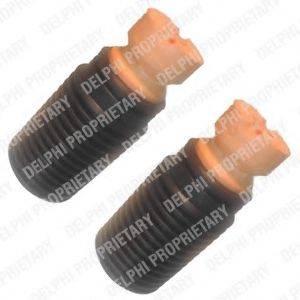 DELPHI PCK19 Пылезащитный комплект, амортизатор