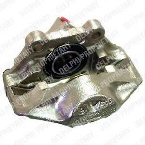 DELPHI LC2949 Тормозной суппорт