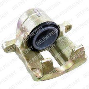 DELPHI LC4154 Тормозной суппорт