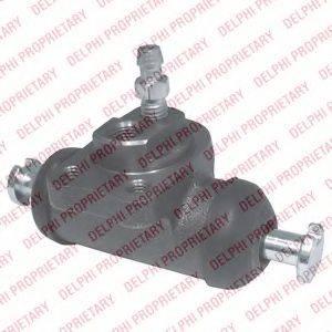 DELPHI LW50007 Колесный тормозной цилиндр