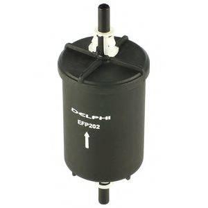 DELPHI EFP202 Топливный фильтр