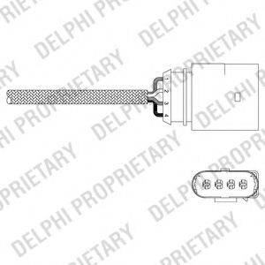 DELPHI ES20343-12B1