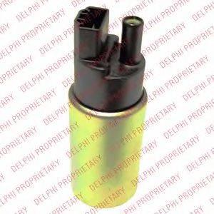 DELPHI FE042912B1 Топливный насос
