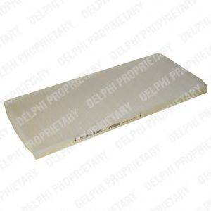 DELPHI TSP0325002 Фильтр, воздух во внутренном пространстве