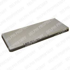 DELPHI TSP0325003 Фильтр, воздух во внутренном пространстве