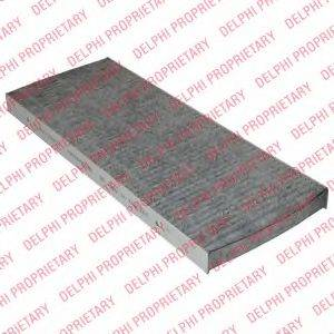 DELPHI TSP0325003C Фильтр, воздух во внутренном пространстве