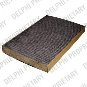 DELPHI TSP0325039C Фильтр, воздух во внутренном пространстве