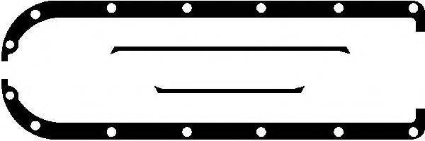 VICTOR REINZ 101284102 Комплект прокладок, маслянный поддон