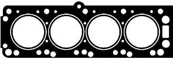 VICTOR REINZ 612823510 Прокладка, головка цилиндра