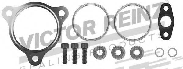 VICTOR REINZ 041017901 Монтажный комплект, компрессор