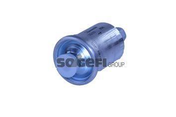 TECNOCAR B96 Топливный фильтр