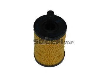 TECNOCAR OP224A Масляный фильтр