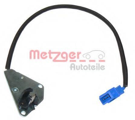 METZGER 0903045 Датчик, импульс зажигания; Датчик, положение распределительного вала