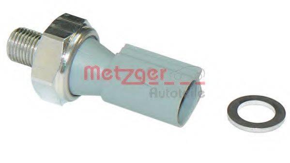 METZGER 0910065 Датчик давления масла