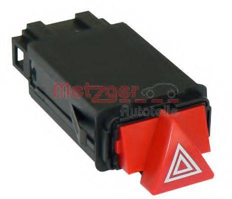 METZGER 0916009 Указатель аварийной сигнализации