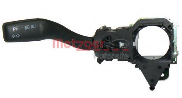 METZGER 0916063 Переключатель указателей поворота; Выключатель на колонке рулевого управления