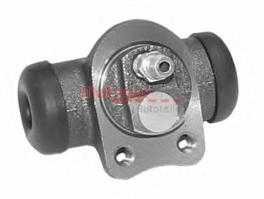 METZGER 101301 Колесный тормозной цилиндр