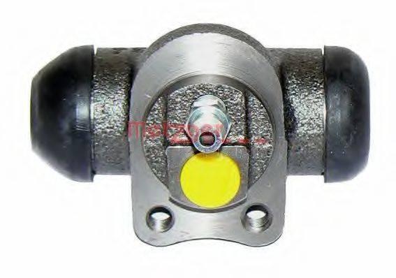 METZGER 101434 Колесный тормозной цилиндр