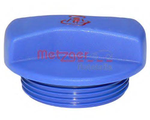 METZGER 2140037 Крышка, резервуар охлаждающей жидкости