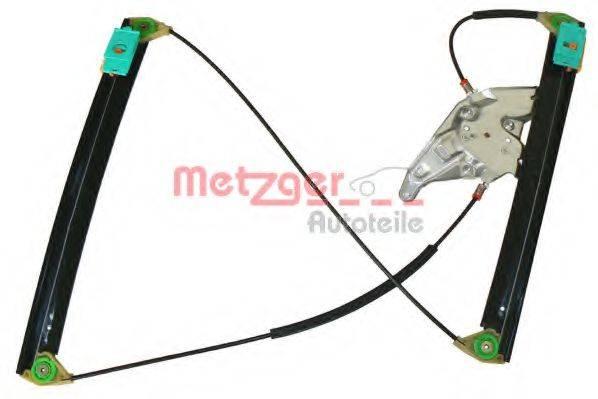 METZGER 2160025 Подъемное устройство для окон