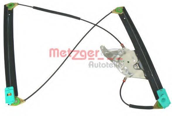 METZGER 2160026 Подъемное устройство для окон
