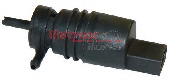 METZGER 2220019 Водяной насос, система очистки окон