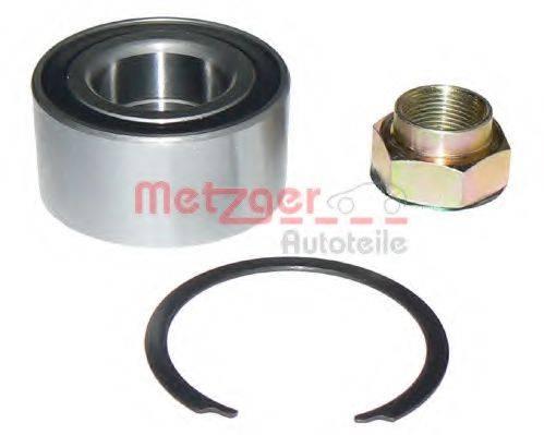 METZGER WM795 Комплект подшипника ступицы колеса