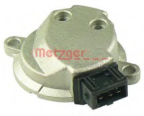 METZGER 0903073 Датчик, импульс зажигания; Датчик, положение распределительного вала
