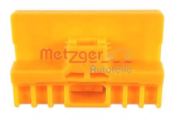 METZGER 2160151 Плавающая колодка, стеклоподъемник