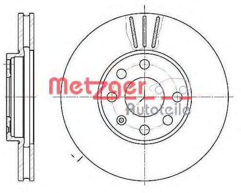 METZGER 6572.10