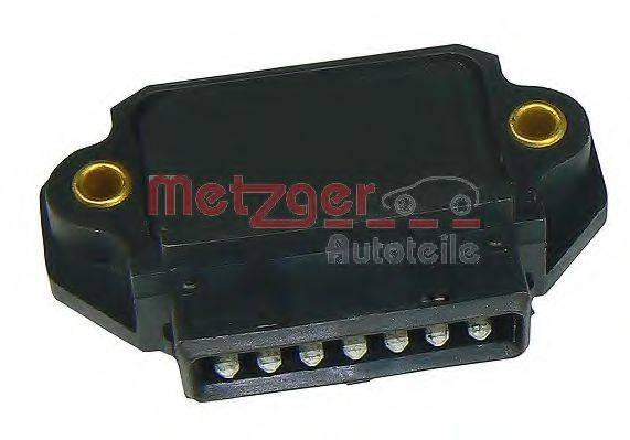 METZGER 0882008 Коммутатор, система зажигания