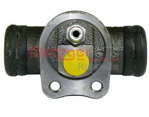 METZGER 101046 Колесный тормозной цилиндр