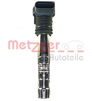 METZGER 0880102 Катушка зажигания