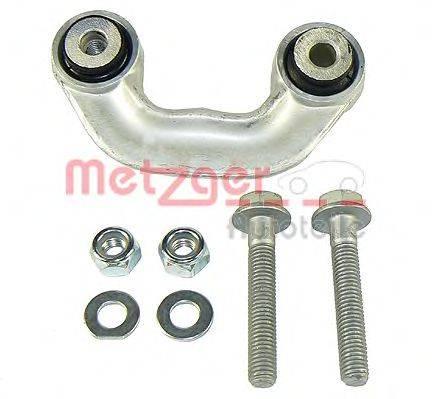 METZGER 53007511 Тяга / стойка, стабилизатор