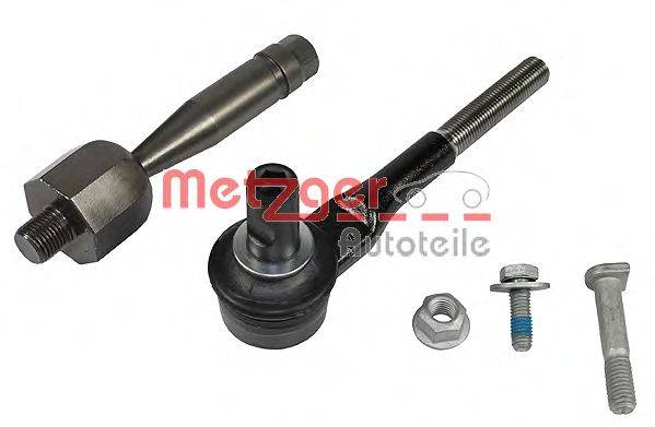 METZGER 56004118 Поперечная рулевая тяга