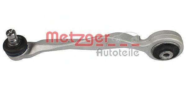 METZGER 88009211 Рычаг независимой подвески колеса, подвеска колеса